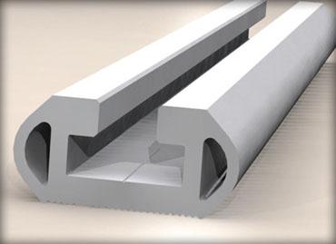 TuffRail Low Rail