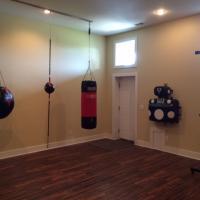 Home Gym Application
