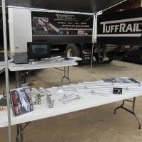 Jefferson, WI Spring 2011 Car Show Display