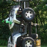 The ATV Lift