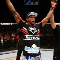 Neil Magny Win